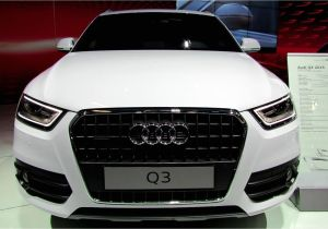 2013 Audi Q3 Gas Mileage Audi Q3 A Audi A Pinterest Audi Q3 and Cars