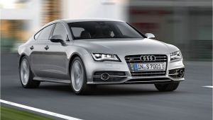 2013 Audi S7 0-60 Audi S7 Reviews Audi S7 Price Photos and Specs Car and Driver