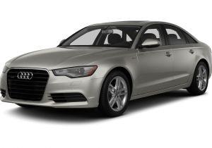 2013 Audi Sedan Models 2013 Audi A6 Information