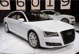 2013 Audi Sedan Models 2014 Audi A8 Tdi Diesel Coming to Canada as Oil Burner Popularity Grows