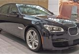 2013 Bmw 750 for Sale 2015 Bmw 7 Series Overview Cargurus