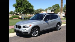 2013 Bmw X1 Sdrive28i 2013 E84 Bmw X1 Sdrive28i Crossover Suv Video Review Youtube