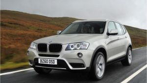 2013 Bmw X3 Review Bmw X3 Review Better Than An Audi Q5