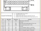 2013 Chevy Impala Radio Wiring Diagram 2008 Chevrolet Trailblazer Radio Wiring Diagram Blog