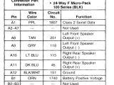 2013 Chevy Malibu Radio Wiring Diagram 2004 Chevy Stereo Wiring Harness Wiring Diagram Center