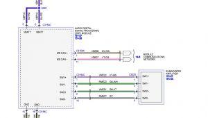 2013 ford F150 Radio Wiring Diagram F150 Amp Wiring Diagram Wiring Diagram New