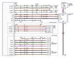 2013 ford Fusion Speaker Wire Diagram Wiring Schematic 2007 Fusion Wiring Diagram Datasource