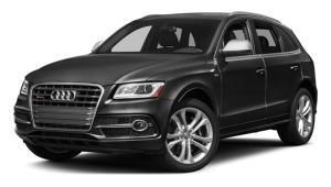 2014 Audi Qs5 2016 Audi Sq5 Price Trims Options Specs Photos Reviews