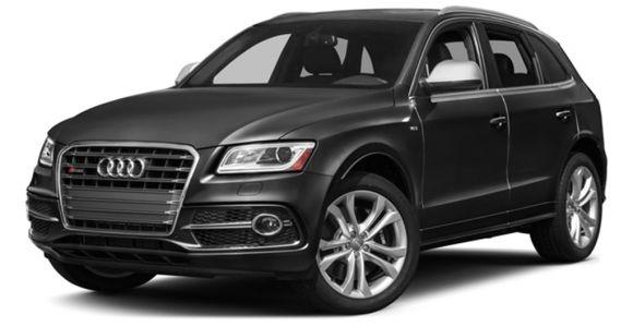 2014 Audi Qs5 2016 Audi Sq5 Price Trims Options Specs Photos Reviews