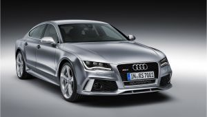 2014 Audi Rs7 0-60 Audi Rs7 0 60 Luxury Audi Rs7 Reviews Audi Rs7 Price S and Specs