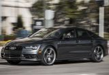 2014 Audi Rs7 0-60 Audi S7 Reviews Audi S7 Price Photos and Specs Car and Driver