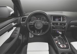2014 Audi S4 0-60 2012 Audi S4 0 60 Inspirational 2014 Audi Sq5 Tfsi Your Car