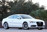 2014 Audi S5 0-60 2013 Audi A5 2 0t Quattro Autoblog