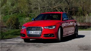 2014 Audi S6 4.0t 0-60 Audi S6 Reviews Audi S6 Price Photos and Specs Car and Driver