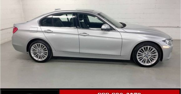 2014 Bmw 328i Price 2014 Used Bmw 3 Series 328i Xdrive at Sutherland Service Center