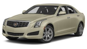 2014 Cadillac ats Review 2014 Cadillac ats New Car Test Drive