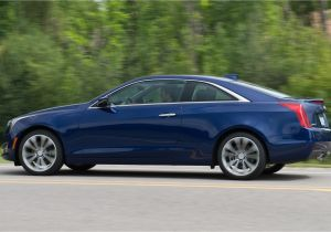 2014 Cadillac ats Review 2015 Cadillac ats Coupe Review