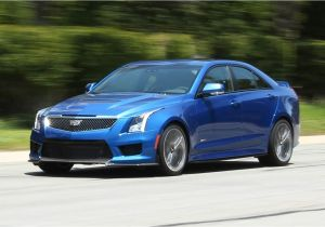 2014 Cadillac ats Review 2016 Cadillac ats V Dissected Chassis Powertrain Design and More