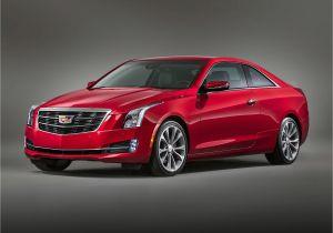 2014 Cadillac ats Review 2019 Cadillac ats Information