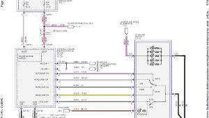 2014 ford F150 Trailer Wiring Diagram 2014 ford F Serie Wiring Diagram Wiring Diagram Fascinating