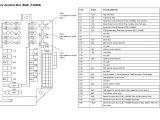 2014 Nissan Sentra Wiring Diagram 2014 Nissan Sentra Fuse Box Schematic Schema Wiring Diagram