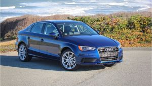 2015 Audi A3 2.0t Premium Msrp 2015 Audi A3 Sedan First Drive 1 8t 2 0t Review Car and Driver