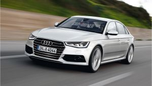 2015 Audi A4 Msrp 2015 Audi A4 Feature Car and Driver
