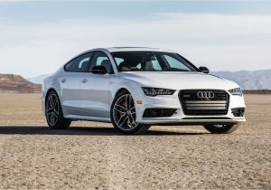 2015 Audi A7 Mpg 2018 Audi A7 In Depth Model Review Car and Driver