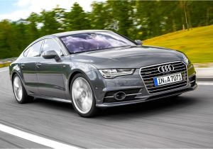 2015 Audi A7 Mpg Audi A7 Reviews Audi A7 Price Photos and Specs Car and Driver
