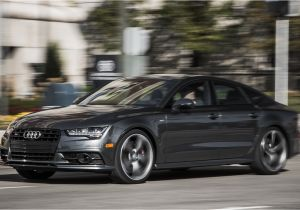 2015 Audi A7 Mpg Audi S7 Reviews Audi S7 Price Photos and Specs Car and Driver