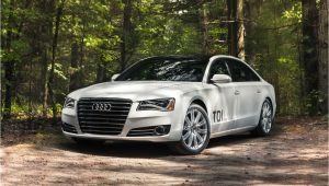 2015 Audi A8 Msrp 2014 Audi A8l Tdi Diesel Test Review Car and Driver