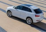 2015 Audi Q3 Colors I Really Enjoyed the Audi Q3 but It Confused the Heck Out Of Me