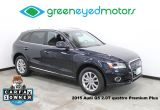 2015 Audi Q5 Premium Plus Msrp 2015 Audi Q5 2 0t Quattro Premium Plus Green Eyed Motors