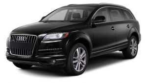 2015 Audi Q7 Msrp 2011 Audi Q7 Price Trims Options Specs Photos Reviews