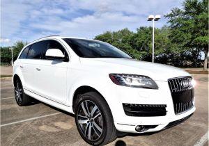 2015 Audi Q7 Premium Plus Msrp 2015 Audi Q7 Quattro 4dr 3 0l Tdi Premium Plus Diesel Suv for Sale