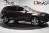 2015 Audi Q7 Premium Plus Msrp Vehicle Details 2013 Audi Q7 at Greater Chicago Motors Chicago
