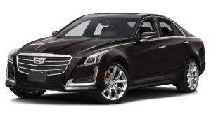 2015 Cadillac Cts 2.0l Turbo Luxury 2015 Cadillac Cts Specs and Prices