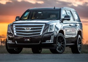 2015 Cadillac Escalade Msrp 2015 2018 Cadillac Escalade Hennessey Performance