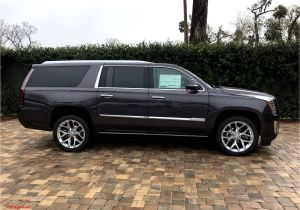 2015 Cadillac Escalade Msrp Cadillac Escalade 2015 White Interior New Cars for Sale New 2018
