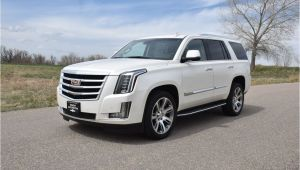 2015 Cadillac Escalade Premium 2015 Cadillac Escalade Premium Insight Automotive