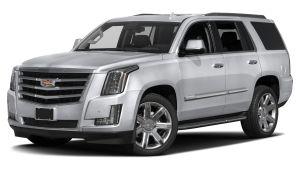 2015 Cadillac Escalade Price 2016 Cadillac Escalade Information