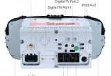 2015 Kia soul Radio Wiring Diagram 8 Zoll 2014 Kia soul android 8 0 Gps Radio Bluetooth Dvd Player Hd