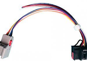 2015 Silverado tow Mirror Wiring Diagram Amazon Com tow Mirrors Conversion Retrofit Wiring Harness
