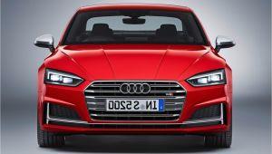 2016 Audi is5 2018 Audi S5 Concept 2018 2019 Car Release Date