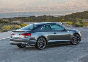 2016 Audi is5 Audi Newsroom
