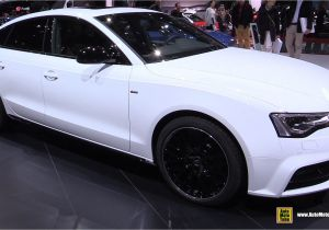 2016 Audi is5 Hot Audi S5 Quattro Price Car New Models