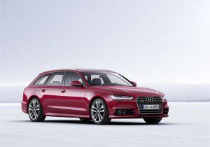 2016 Audi is6 2016 Audi Rs6 Avant A 1 Of 12a D N D N Dµd N Dµ Abt Sportsline Audi A6