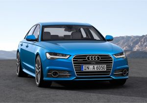 2016 Audi is6 New Audi A6 2015 Price and Specs Carbuyer