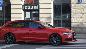 2016 Audi is6 Unique 2019 Audi Rs6 Avant Release