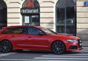 2016 Audi is6 Unique 2019 Audi Rs6 Avant Release
